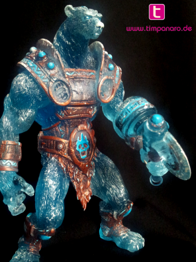 Masters of the Universe Polar