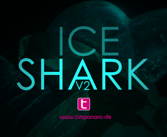 Lavashark ICE V2 Staction 200x timpanaro